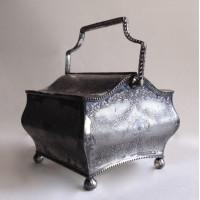 Предметы быта покрытие серебром, посеребрение, позолота, мельхиор